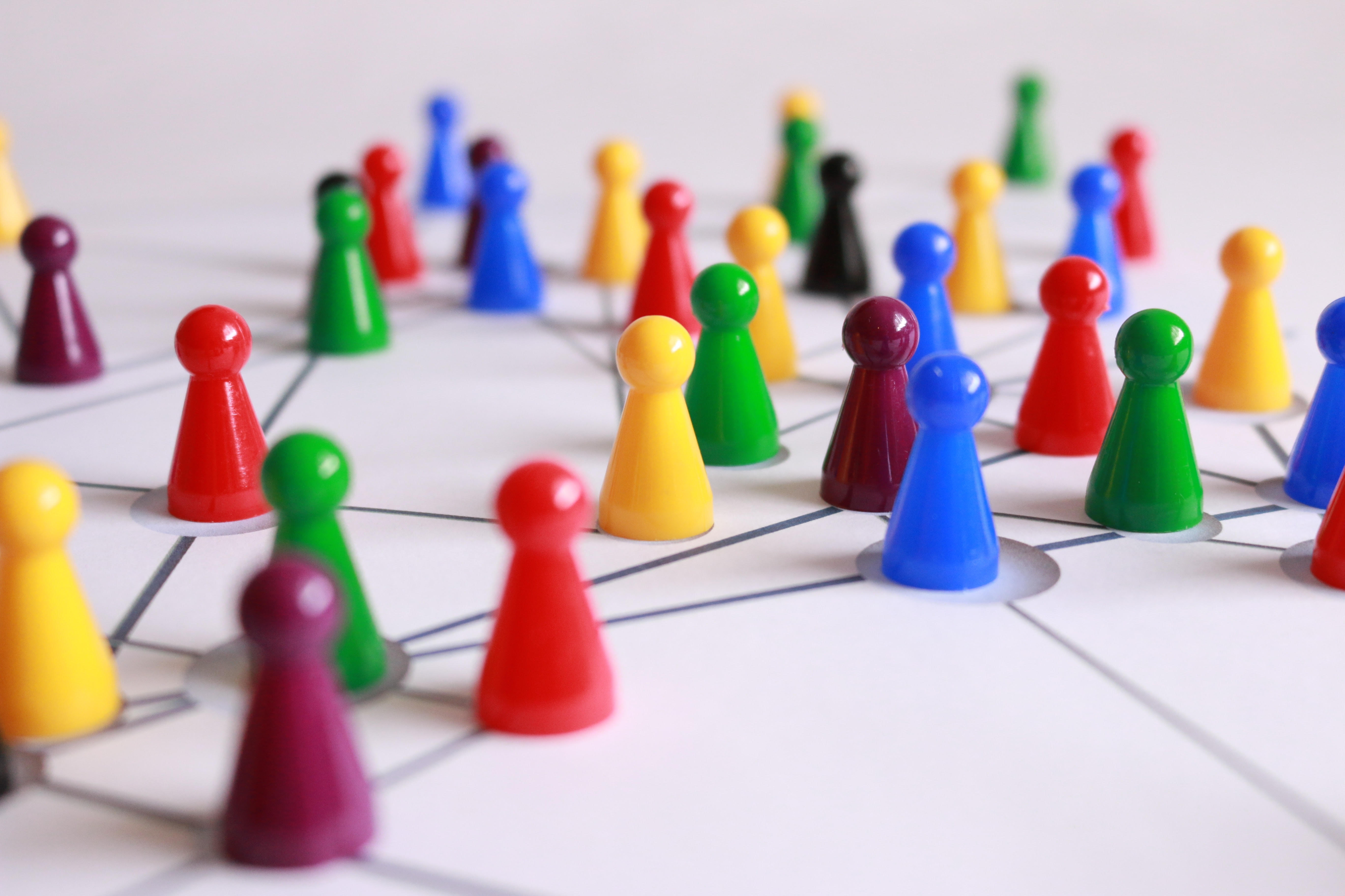 Choosing marketing tactics is like moving pawns