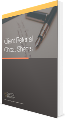 Referral Cheat Sheets 3d-8